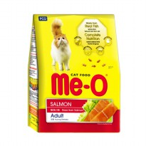 CPPETINDO Me-O Cat Food Salmon -7kg