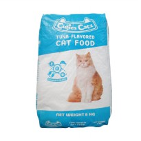 CPPETINDO Cuties Catz Food TUNA - 8kg