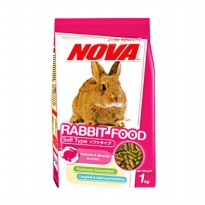 CPPETINDO Nova Alfafa Rabbit Food - 10kg