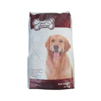 CPPETINDO Chefs Choice Beef Dog Food - 20kg