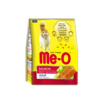 CPPETINDO Me-O Salmon Cat Food - 1,1kg