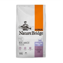 CPPETINDO Nature Bridge Adult Cat Food - 10kg