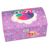 TOPModel TM 5378 Ylvis Jewellery Box