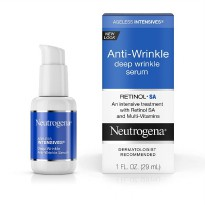 Neutrogena Anti Wrinkle Deep Wrinkle Serum 29ml