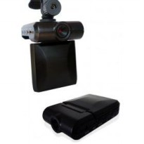 Mini Vehicle DVR with 2.5