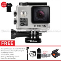 (Recommended) BRICA B-PRO 5 Alpha Edition Version 2 (AE2) 4K Camera Combo Extreme
