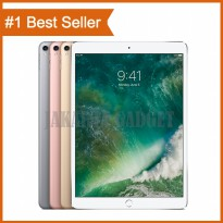 Apple iPad Pro 2017 10.5' inch Wifi Cellular 512GB - Semua Warna - Garansi Resmi Apple