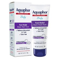 Aquaphor Baby Diaper Rash Paste 99g