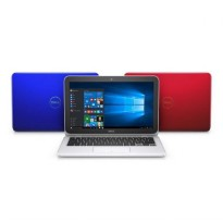 [Murah] Dell Inspiron 11-3162, Intel Dual Core N3060 /2GB /500GB , Limited!