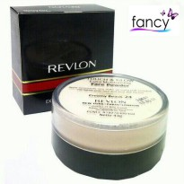 Revlon Touch & Glow Face Powder 43gr (Besar)