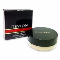 (24gr) Revlon Touch & Glow Moisturizing Face Powder