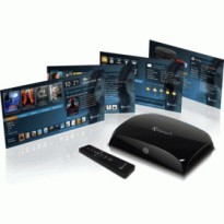 Xtreamer TV + Free USB WiFi abgn - Black