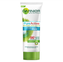 Garnier  Pure Active Matcha Deep Clean 100ml