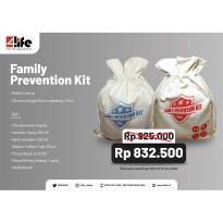 Family Prevention Kit