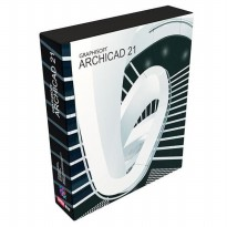 ARCHICAD 21 ORIGINAL 100% 1Year  Sub