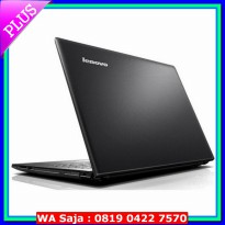 Lenovo G4030 Laptop intel celeron dual core 14 inci No DVDRW