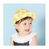 Lemon Hat - White
