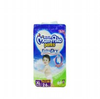 Mamy Poko Pants Extra Dry XL 26                   Freeong...!!!