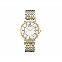 [macyskorea] Mido M0096102201300 Dorada Ladies Watch - Silver Dial Stainless Steel Case Qu/17136819