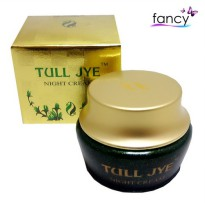 TULL JYE NIGHT CREAM SUPER (HIJAU)
