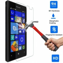 Taff 2.5D Tempered Glass Protection Screen 0.26mm for Nokia Lumia 435