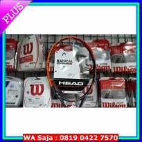 Raket Tenis NEW!!! Raket tenis Head RADICAL Graphene XT