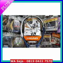 (Limited Offer) PROMO!!! Raket tenis Head INSTINCT POWER GRAPHENE