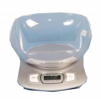 Timbangan Digital Weston Clarita ( Max 5 Kg)