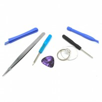 Perkakas / Obeng Iphone / Repair Opening Tools Kit Set for iPhone