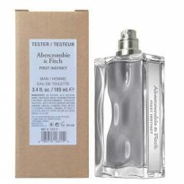 Original Parfum Abercrombie and Fitch First Instinct Tester