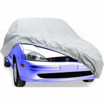 Parachute Car Cover XL Size (5.4 x 1.75 x 1.2 Meter) / Penutup Mobil