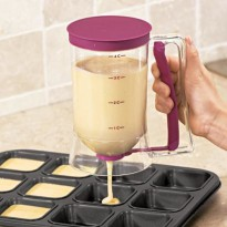Batter Dispenser / Gelas Takar Adonan Kue