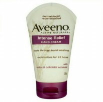 Aveeno Intense Relief Hand Cream 100gr