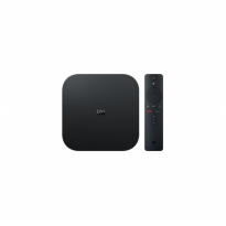 Xiaomi Mi Box S 4K HDR Android TV Google Assistant
