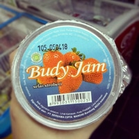 Selai Buddy Jam Strawberry
