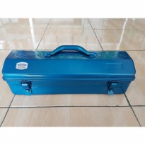 TOYO Y-410 Tool Box Besi 1 susun made japan / kotak Premium