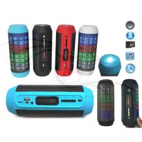 Q600 Pulse Bluetooth Mini Digital Speaker Colorful High Quality Music Musik Audio Portable Best Seller
