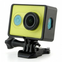 Plastic Side Frame for Xiaomi Yi Action Camera