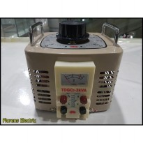 adjustable ac voltage regulator 3000w ( 0V s/d 250 volt AC )