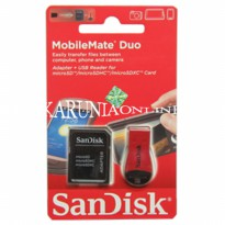 Sandisk Card Reader MobileMate Duo