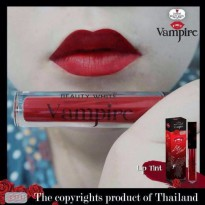 Lip Tint / LipTint Beauty White Vampire by Benny / Original 100%