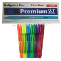 Ballpoint Everline premium 0.7mm