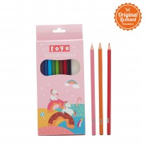 L.Blend Toyu Color Pencil: Unicorn