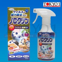 Tokyo 1 Anti Bacteria Spray 300ml-UYEKI-MADE IN JAPAN (007802)