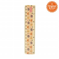 L.Blend Toyu Ruler: Animal Faces Cream