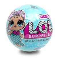 LOL SURPRISE DOLLS (series1)