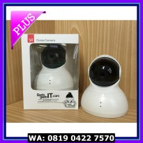 (Sale) XiaoMi / Xiao Yi Dome HD IP Camera/Kamera CCTV IR DOME 360