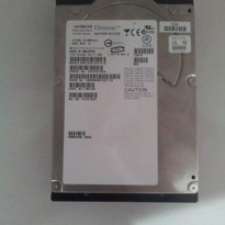 Harddisk Hitachi 147GB
