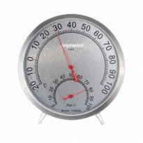 Analog Thermometer Hygrometer Anymetre TH