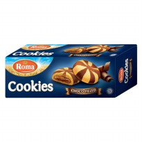 Roma Cookies Pack 8 Pcs